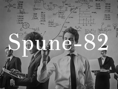 SPUNE 82